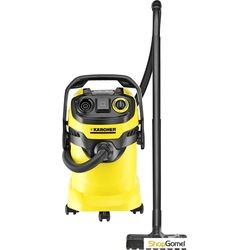 Пылесос Karcher MV 5 P (WD 5 P) [1.348-194.0]